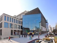 正荣・彩虹谷12・16盛装亮相 超级惊艳的多元智能亲子中心为数万家庭而造