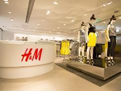 H&M 2018年将全面接入天猫 天猫集齐快时尚品牌巨头