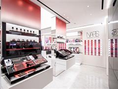 NARS全国第四店登陆南京德基广场 12月16日盛大开业