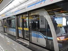 重庆轨道交通5号线10号线 将在月底开通并试运行