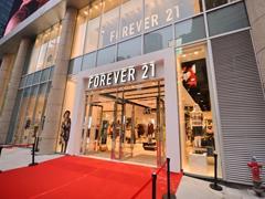 Forever21、H&M等纷纷闭店 快时尚品牌日渐式微?