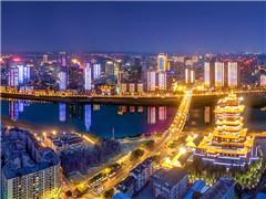 2018年绵阳超5万�O商业项目还有这些要入市!