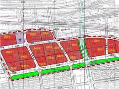 上海浦东137.72亿推自持商办地块 商业建筑面积27.49万�O
