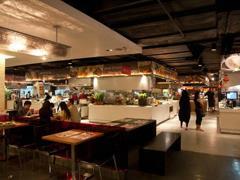 购物中心餐饮业态比重上升 品牌同质化加快行业转型