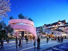 梵华里六大创新型主题空间 即将改写贵阳生活体验