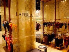 """传维密""""老对头""""La Perla要被复星收购 它要打入中国市场?"""