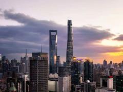 上海房地产投资市场交易额达1200亿 连续两年破千亿