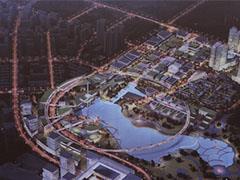 两江新区新增一天街 礼嘉商圈将引进超50家国际顶级旗舰店