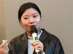 食货星球吕旭萍:致力于为新餐饮和新吃货提供更多新玩法