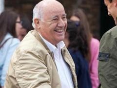 Zara创始人宣布退休 曾两天内两度超越比尔盖茨成为世界首富