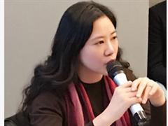 印力胡晓玲:品牌创新不易 让消费者一直喜欢很艰难