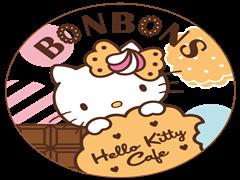 论撩妹 我只服这家Hello Kitty 主题咖啡甜品店……
