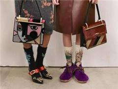 Prada启动中国首个电商平台 抓住奢侈品市场反弹机遇