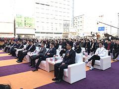 晋江吾悦广场今日开业 作为新城商业今年收官之作有何亮点?