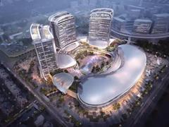 横琴创新方首次曝光业态及开业计划:首期预计2019年1月开业
