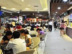 购物中心餐饮赚钱的仅有1/3 入局者需警惕6个风险