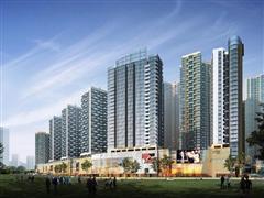 华润置地深圳第一座万象汇 将于明年4月正式亮相