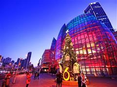 革新商业形态,推动消费升级,探究天津大悦城打造优质商业的秘诀