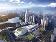 华润置地2018年打造高端商业旗舰 深圳湾万象城即将亮相