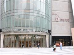 南京西路商圈的零售变局:由奢侈品集中地向多元化发展
