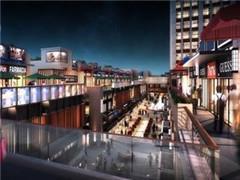 """广州购物中心空置率下降 未来供应更强化""""体验式消费"""""""