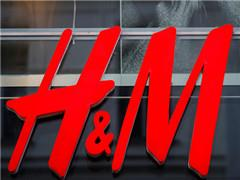 快时尚H&M开启电商自救 能否摆脱销售下滑的尴尬处境?