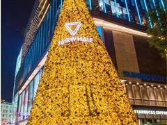 如何做一个有温度的购物中心?苏宁广场圣诞节又出大招!