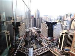 大宗交易频现 深圳商业地产及商务公寓或成投资新热点