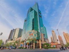 数据看虹桥南丰城开业3年:品牌、硬件及服务齐升级