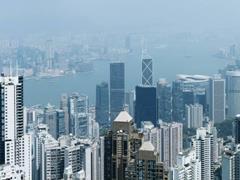 """内地房企""""后生可畏"""" 香港房企如何在内地市场突围"""
