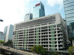 香港今年卖地收入近1300亿港元创新高 诞生四个百亿地王
