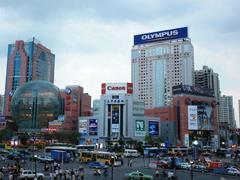 上海三大商圈升级改造:徐家汇建空中连廊、南京西路增加品牌新鲜感