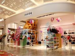 ISCOV成都新店开业 告别远东百货后入驻优品道广场