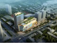 北京怀柔万达广场12月29日开业 物美超市、优衣库等进驻