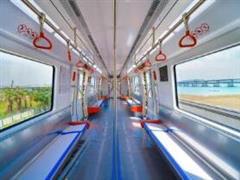 厦门地铁各站点将建上盖综合体13个 面积近200万�O