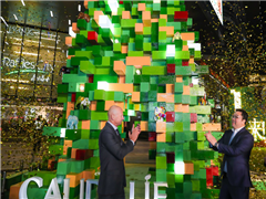 商业地产变革持续发酵 凯德突围圣诞开启营销大战