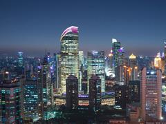 赢商网独家盘点:2017 年上海商业地产十大关键词