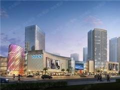万达广场签约入驻重庆东宏时代广场 建筑面积约30万�O