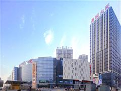 奥园商业重庆首秀:盘龙奥园广场12.30盛大开业
