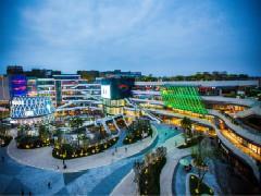 不止成都大悦城开业第二年13亿的秘诀 田维龙还透露了未来布局