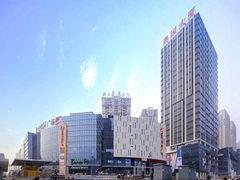 奥园商业重庆首个项目开业 盘龙奥园广场首日销售额破603万