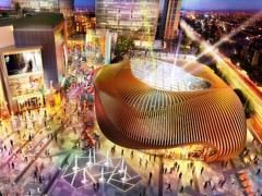 LCM置汇旭辉广场、新鸿基徐家汇国贸中心...购物中心要做生活方式载体