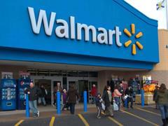 沃尔玛发布新专利 要在消费者家里打造无人实体店