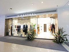 新时尚打卡地:H・GENTEEL重庆首店落户龙湖北城天街