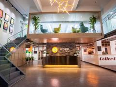 优客工场落地台北和香港 新加坡第二项目已正式签约