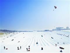 盘点|新疆滑雪场扎堆开业再添新秀 冰雪旅游将迎来新高潮