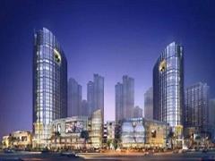 湖南株洲奥园广场主打体验 将于2017年12月23日试营业