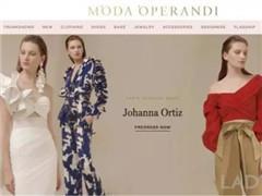 K11掌门人郑志刚投资入股美国时尚电商Moda Operandi