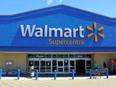 沃尔玛宣布再次更改公司名称 凸显对电子商务的重视
