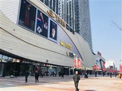 赢商网实探:12.8扬州万达广场开业前内部大揭秘